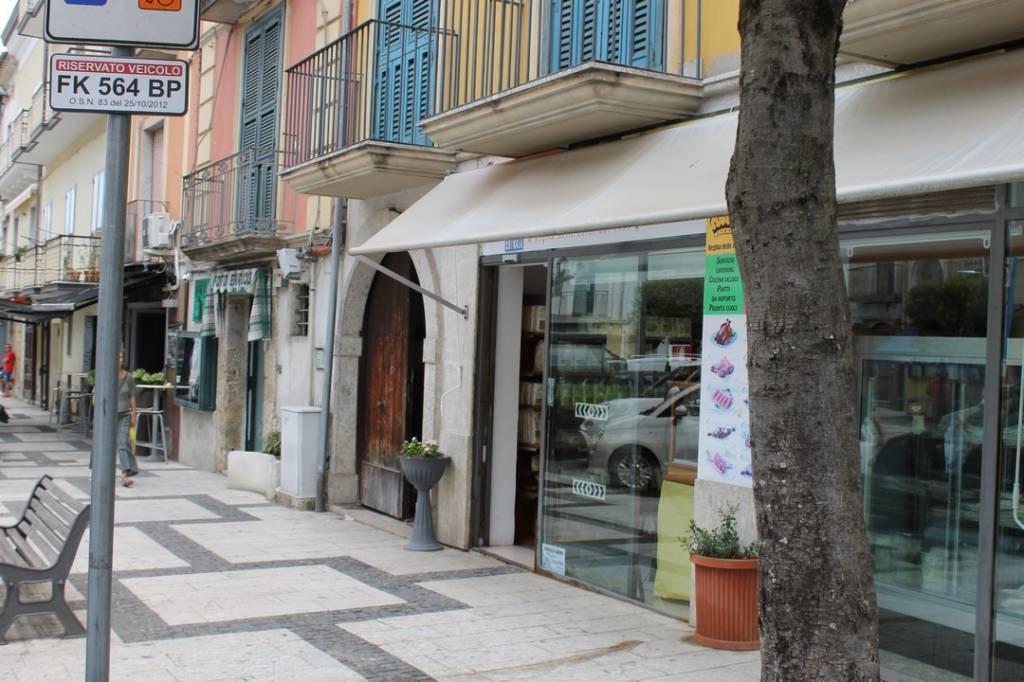 Foto 1 di Appartamento corso Giuseppe Garibaldi, Altavilla Irpina