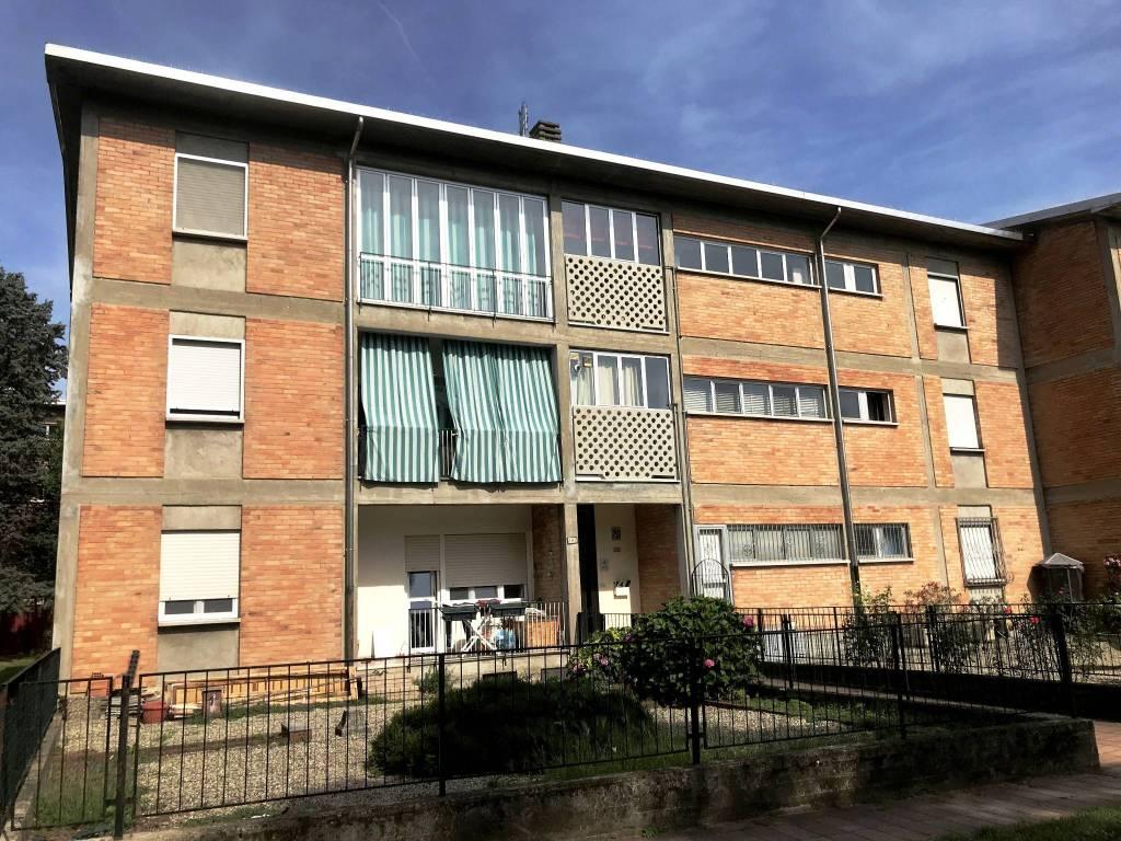 Foto 1 di Appartamento viale Papa Giovanni XXIII 102, Ivrea