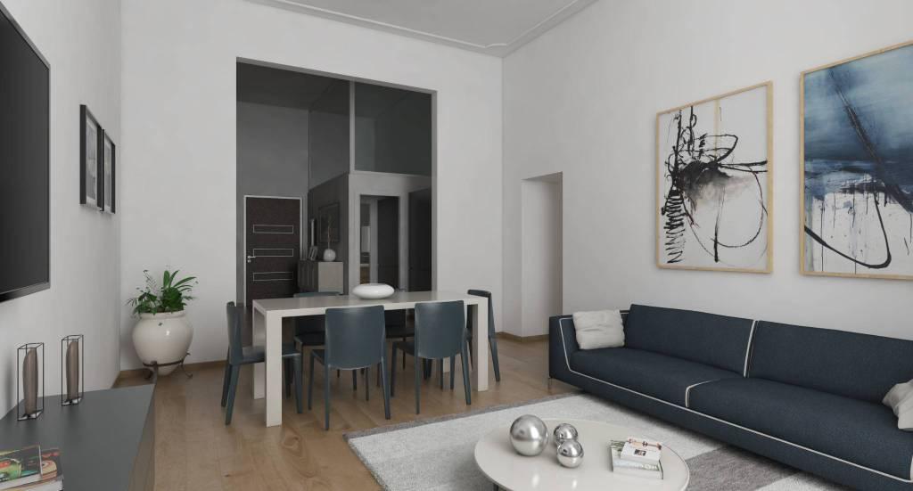 Appartamento in vendita Zona Centro Storico - via Altabella 15 Bologna
