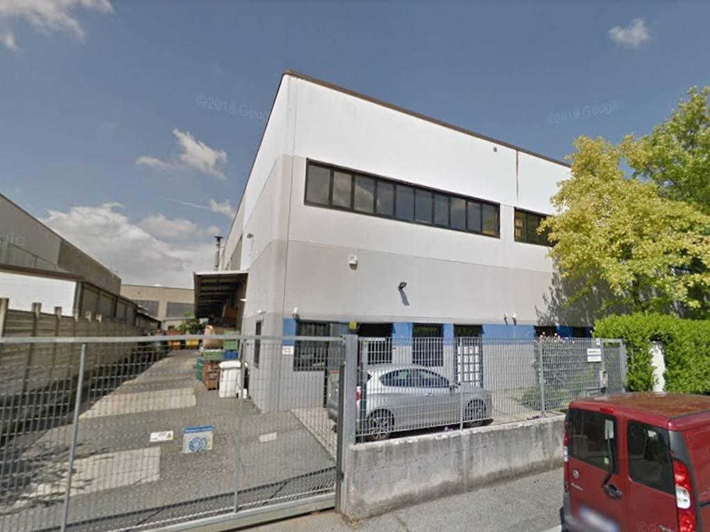Capannone in vendita a Rivoli, 3 locali, prezzo € 290.000 | PortaleAgenzieImmobiliari.it