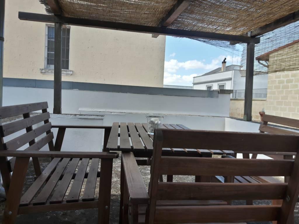 Appartamento in vendita a Gagliano del Capo, 2 locali, prezzo € 120.000 | PortaleAgenzieImmobiliari.it