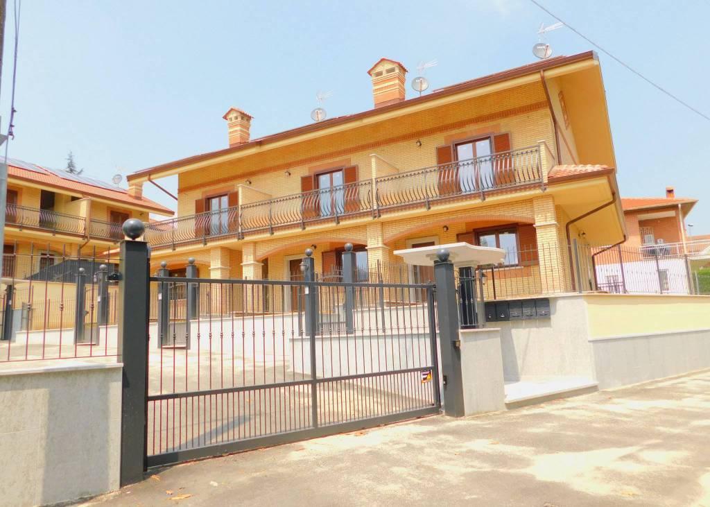 Foto 1 di Villetta a schiera via Val della Torre 222, Caselette