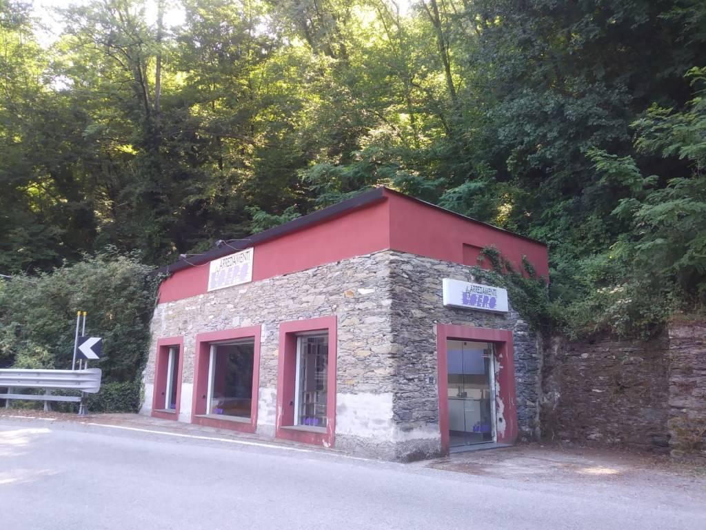 Magazzino in vendita a Avegno, 9999 locali, prezzo € 49.000 | PortaleAgenzieImmobiliari.it