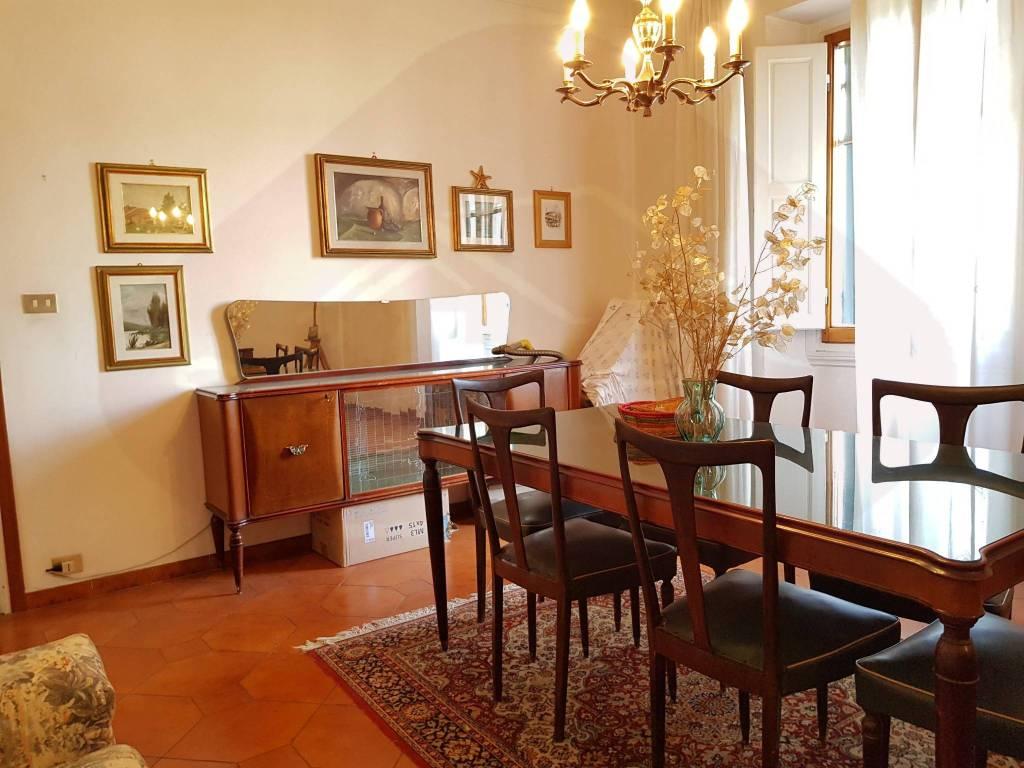 Foto 1 di Appartamento via Belisario Vinta, Firenze