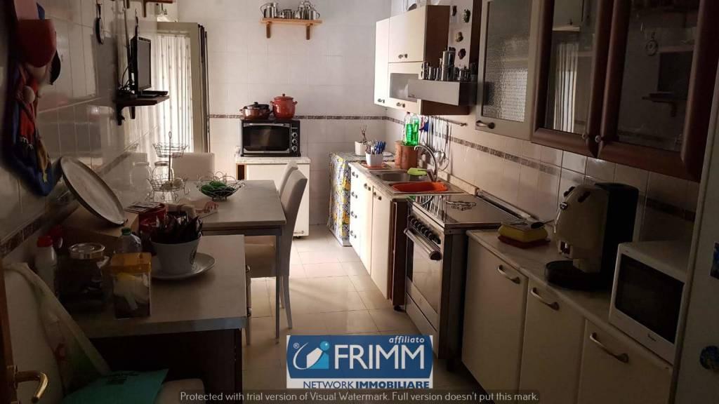 Appartamento in vendita via Madre Rosa Gattorno Casalnuovo di Napoli