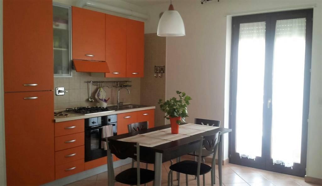 Appartamento in Affitto a Lecce Periferia: 2 locali, 55 mq