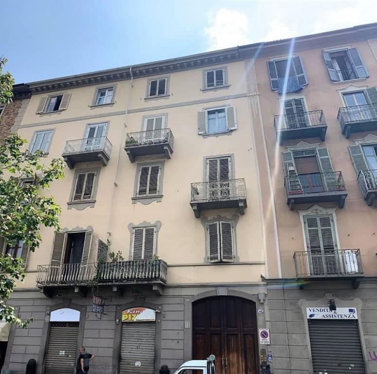 Appartamento in vendita Zona Valdocco, Aurora - corso Principe Oddone, 40 Torino
