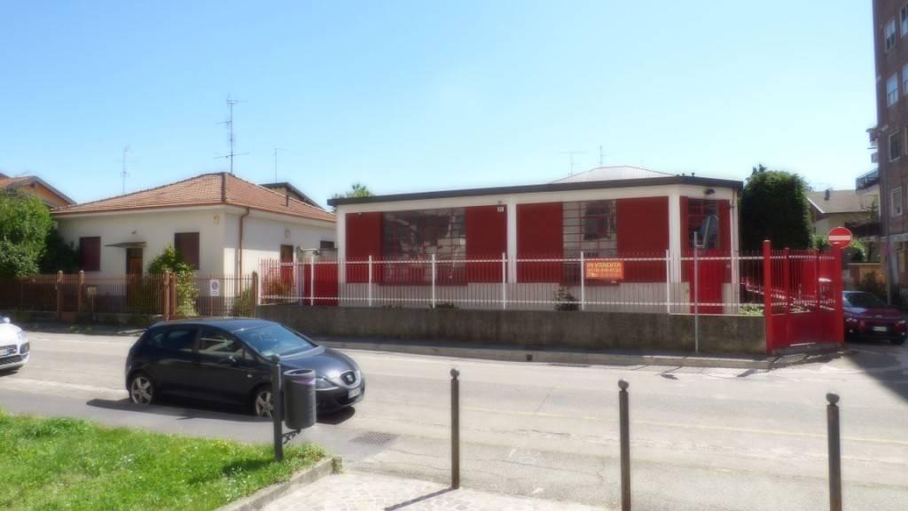 Loft / Openspace in vendita a Bollate, 5 locali, prezzo € 320.000 | PortaleAgenzieImmobiliari.it