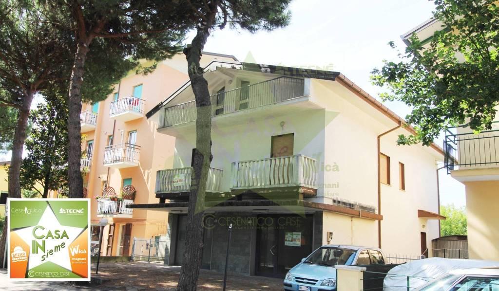 Casa indipendente in Vendita a Gatteo Centro: 5 locali, 500 mq