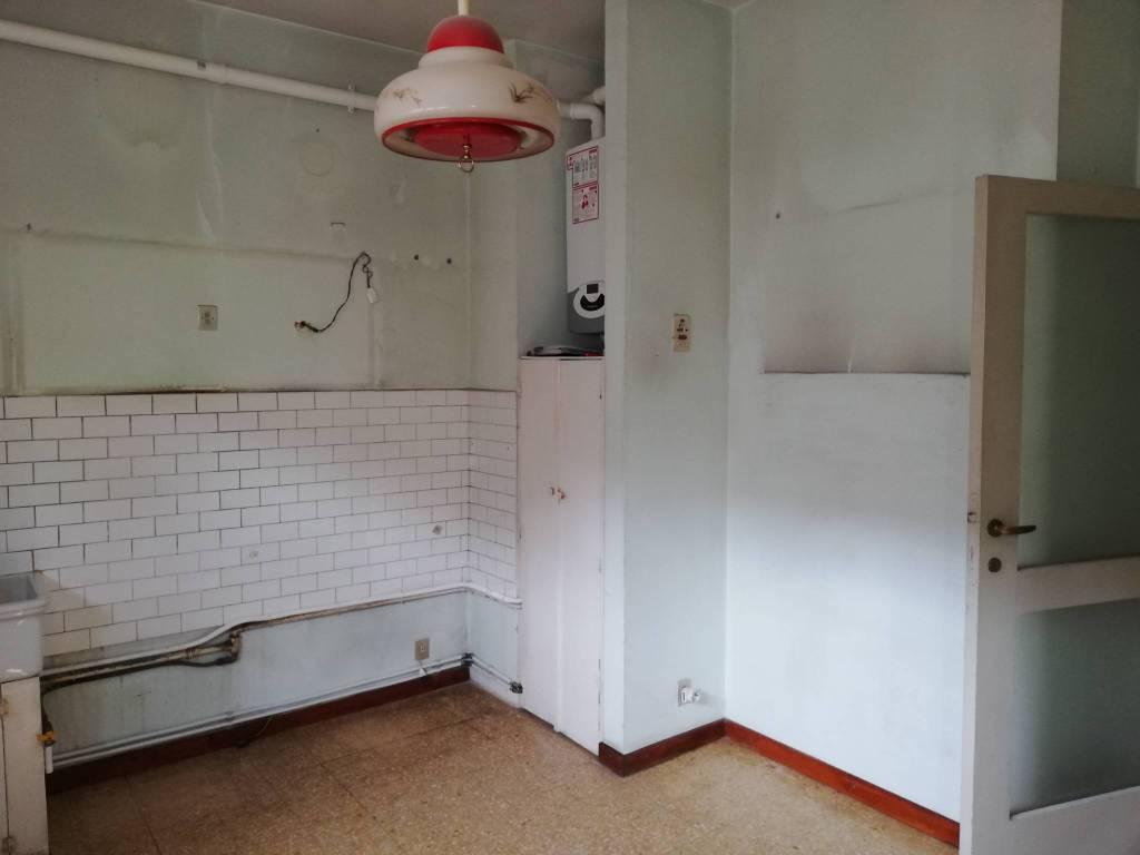 Appartamento in Vendita a Ravenna Centro: 4 locali, 97 mq