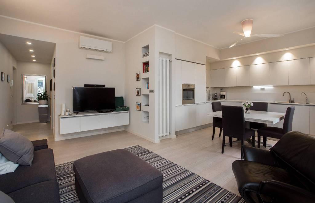 Appartamento in vendita Zona Crocetta, San Secondo - via Manfredo Fanti 12 Torino