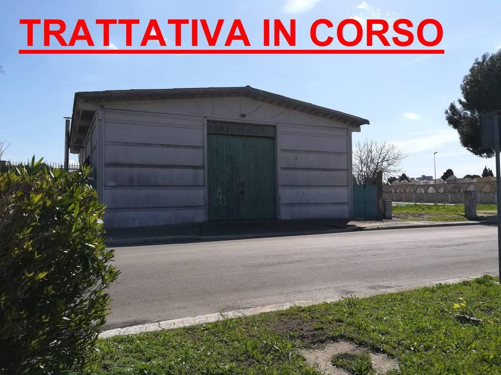 Box e posti auto in buone condizioni in vendita Rif. 9290928