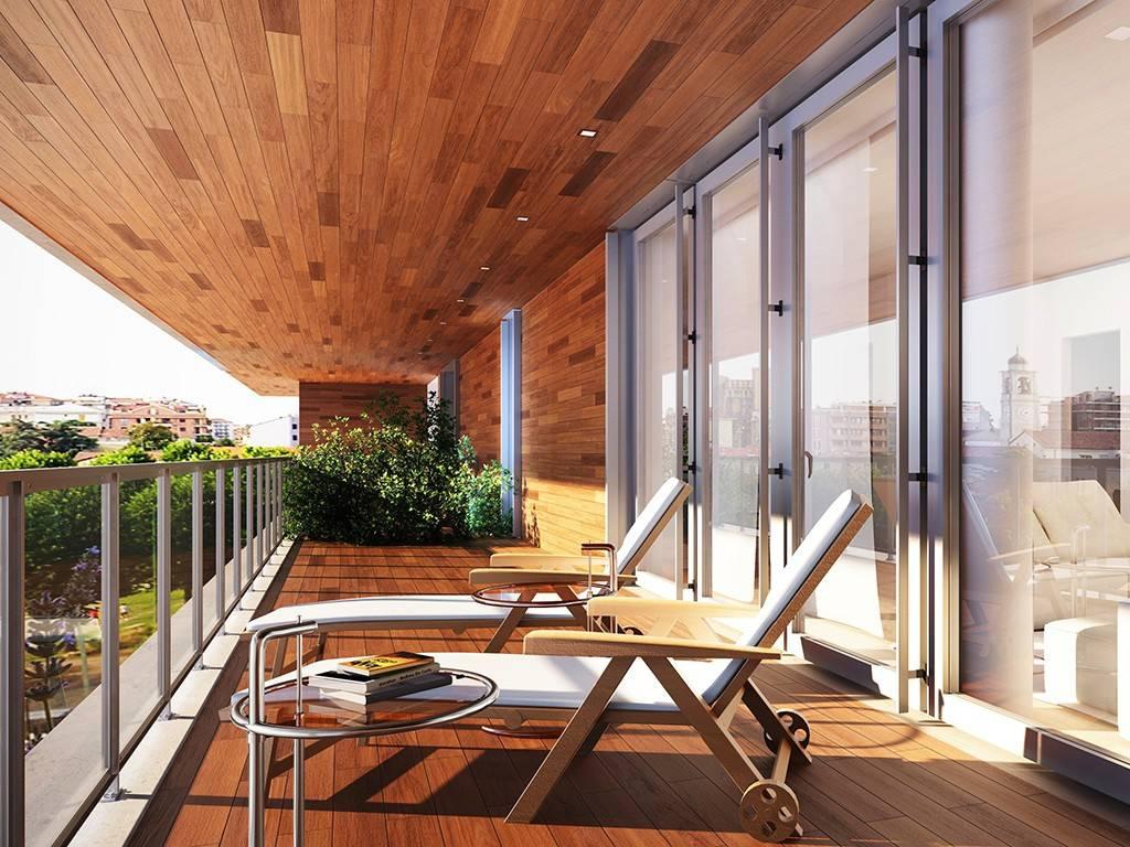 Foto 1 di Appartamento via Giancarlo Rastelli, Parma