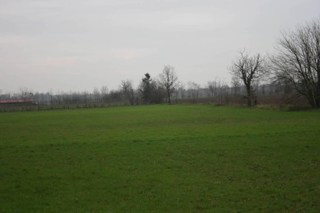 Terreno residenziale in Vendita a Podenzano: 3408 mq