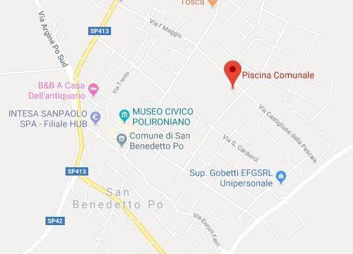 Terreno Edificabile Residenziale in vendita a San Benedetto Po, 9999 locali, Trattative riservate | CambioCasa.it