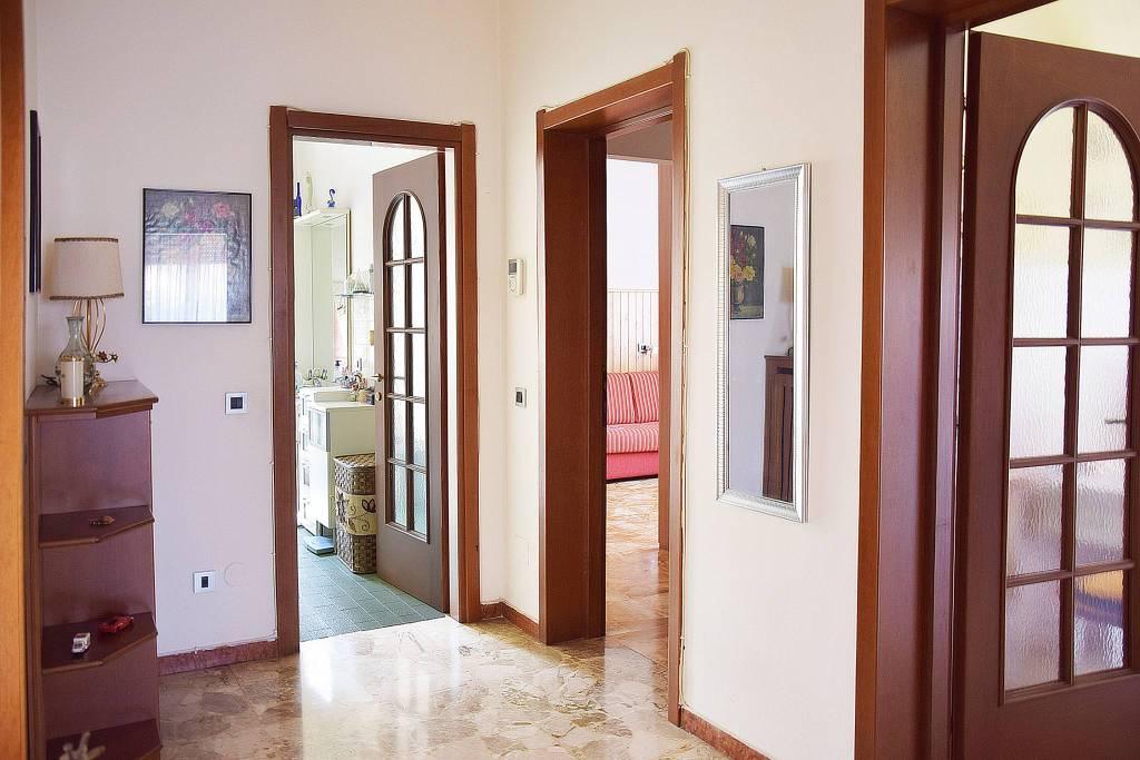 Appartamento in vendita via Repubblica Pozzo d'Adda