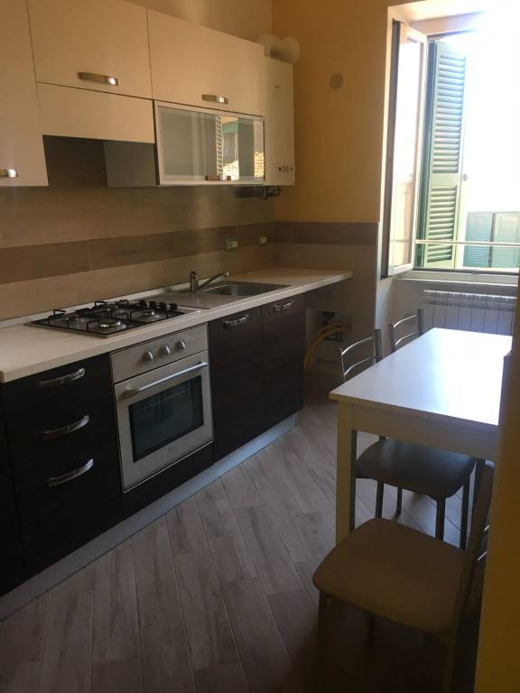 Velletri, appartamento ristrutturato