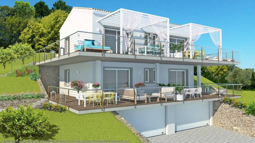 Appartamento bilocale in vendita a Santa Maria Coghinas (SS)