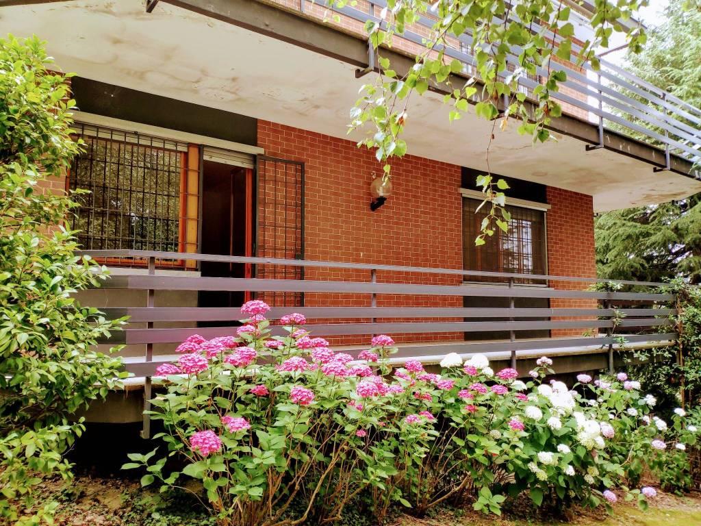 Foto 1 di Appartamento strada Provinciale di Superga, Baldissero Torinese