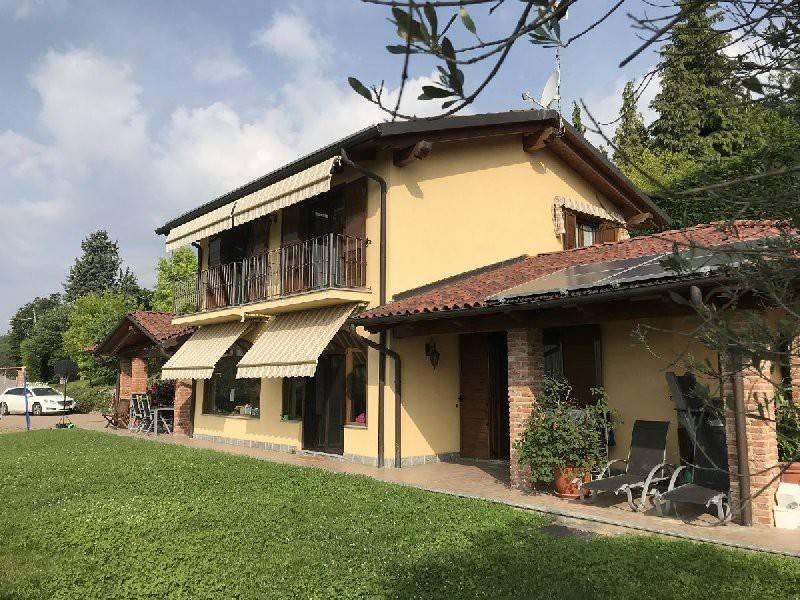 Foto 1 di Villa via Tetti San Defendente, 1, Pavarolo