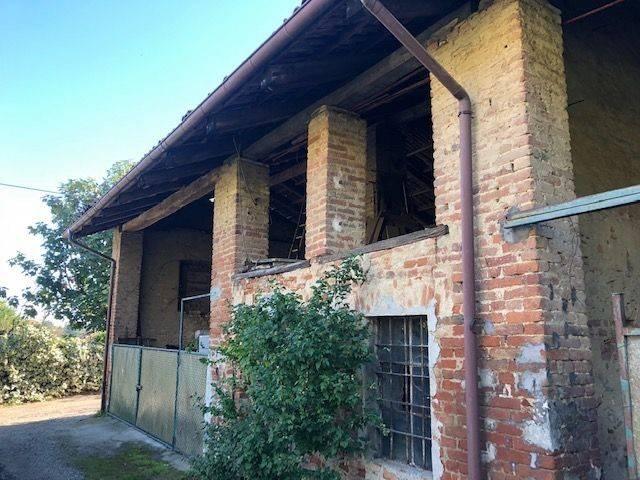 Foto 1 di Rustico / Casale via Gibellini, 25, Pecetto Torinese