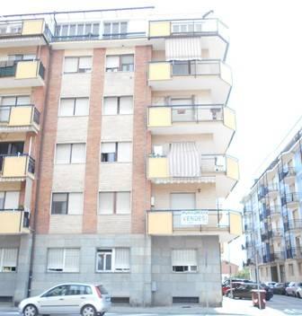 Foto 1 di Trilocale via Sanfrè 3, Carmagnola