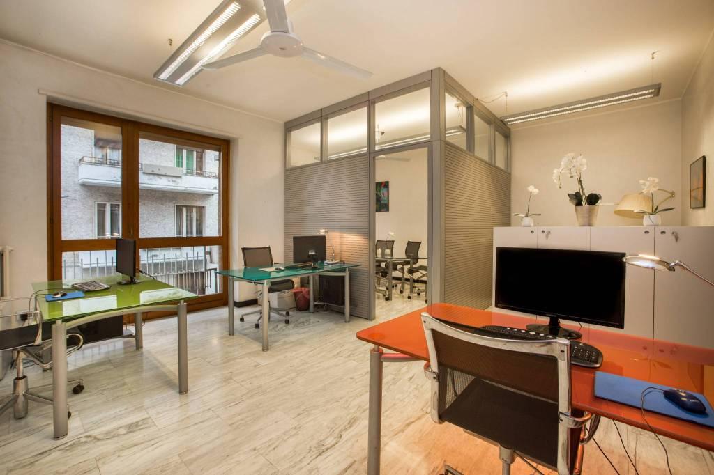 Appartamento in vendita Zona Crocetta, San Secondo - via Amerigo Vespucci 69 Torino