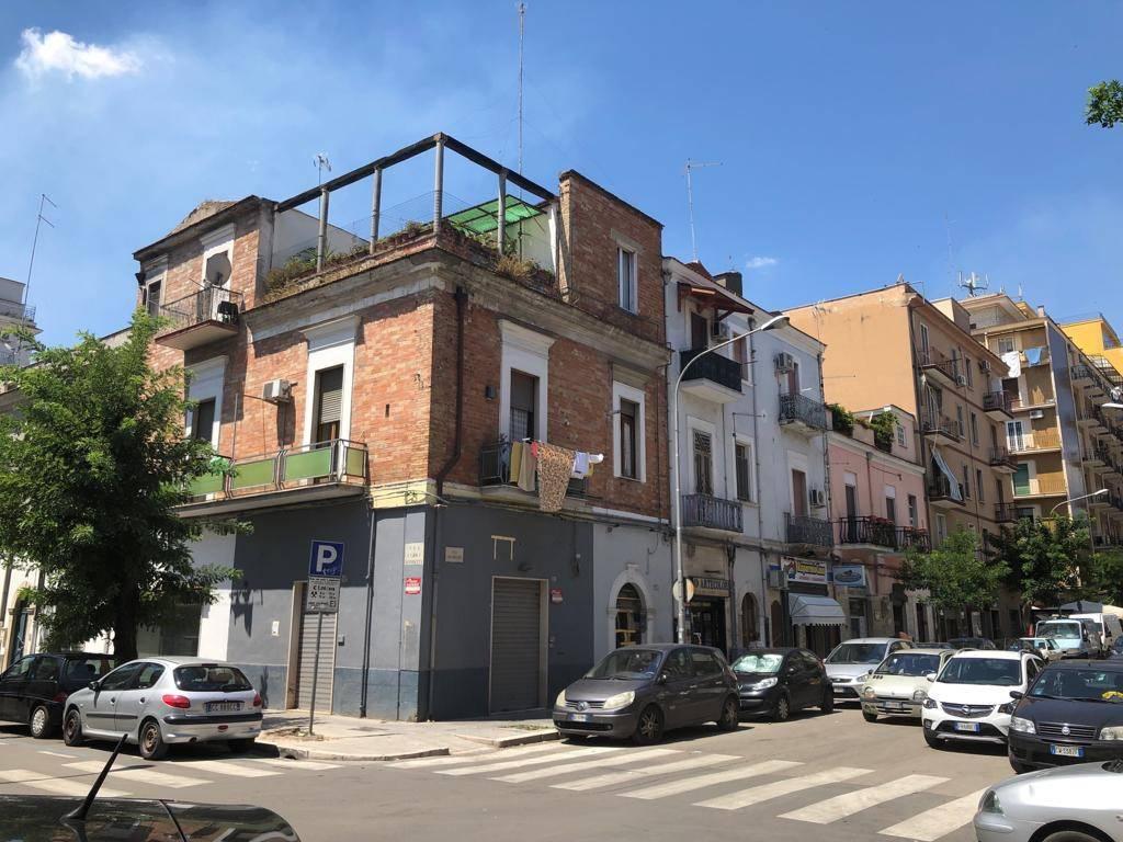 Appartamento in Vendita a Foggia Centro:  3 locali, 110 mq  - Foto 1