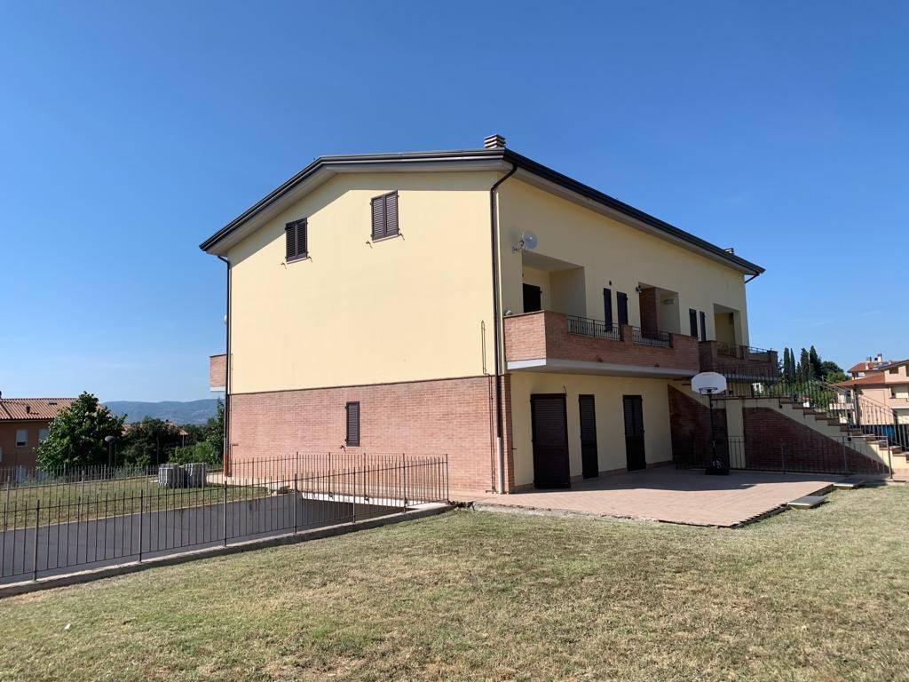 Appartamento quadrilocale in vendita a Perugia (PG)