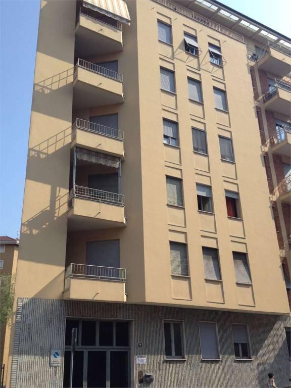 Appartamento in vendita Zona Barriera Milano, Falchera, Barca-Be... - via cherubini, 63 Torino