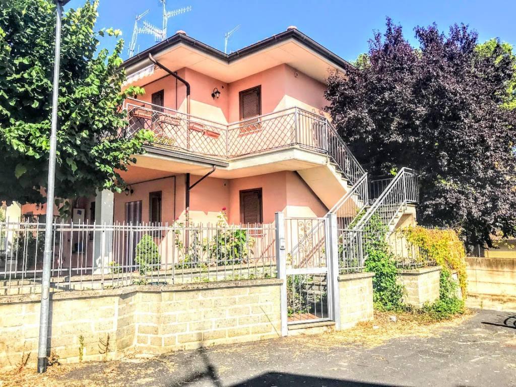Foto 1 di Quadrilocale via Giuseppe Savastano, Bolsena