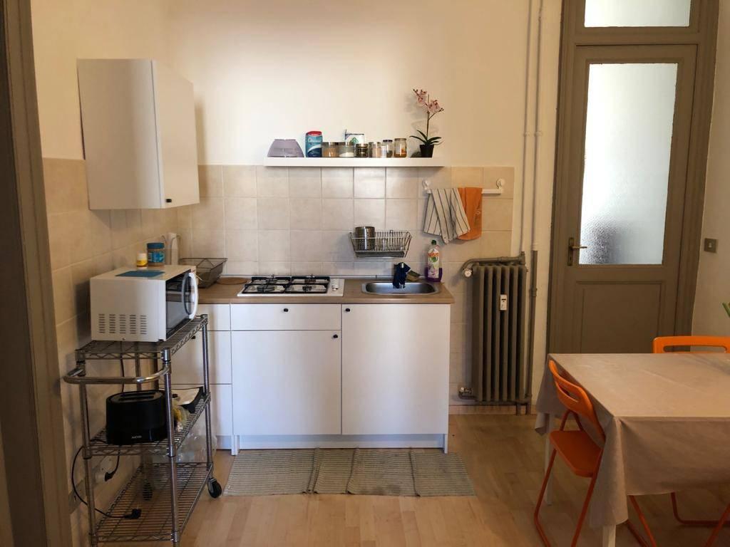 Appartamento in affitto Zona Cit Turin, San Donato, Campidoglio - via Giacinto Collegno 26 Torino