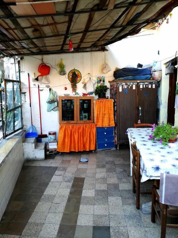 Appartamento in vendita a Catania, 3 locali, prezzo € 47.000 | PortaleAgenzieImmobiliari.it