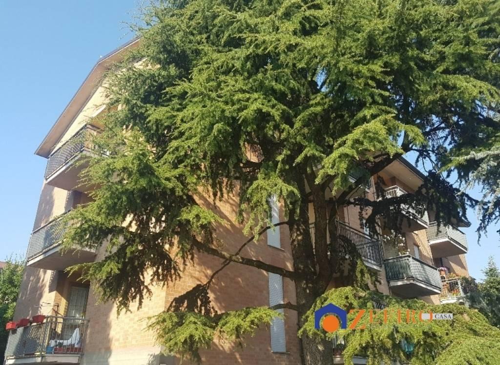 Appartamento in Vendita a San Giovanni In Persiceto Periferia: 4 locali, 102 mq