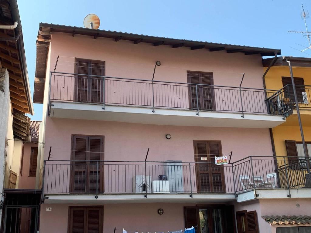 Appartamento in affitto a Borgo Ticino, 2 locali, prezzo € 350 | PortaleAgenzieImmobiliari.it