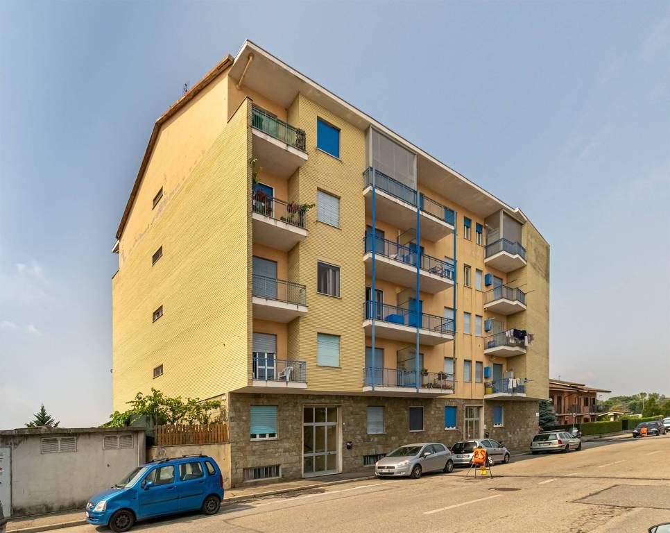 Appartamento in vendita via Monginevro 13 Beinasco