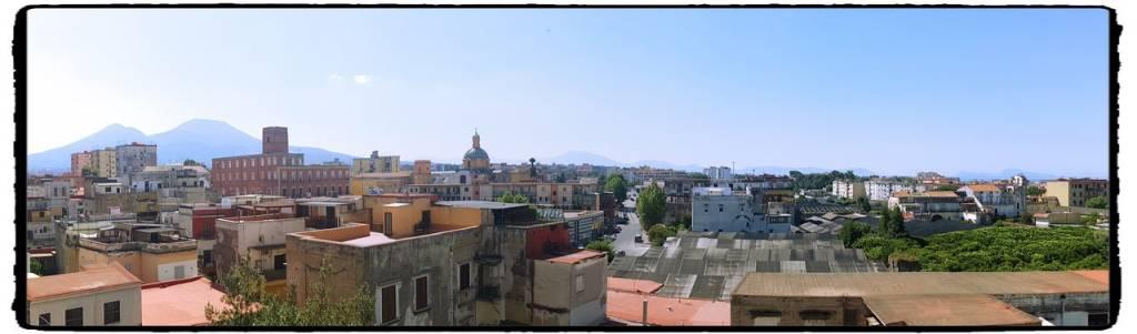 Foto 1 di Appartamento corso Bruno Buozzi, Napoli (zona Ponticelli, Barra, San Giovanni a Teduccio)