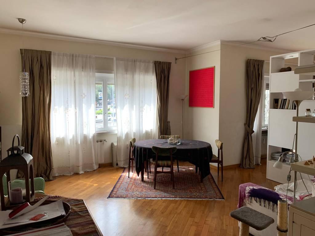 Appartamento in vendita a Roma, 4 locali, zona Zona: 26 . Gregorio VII - Baldo degli Ubaldi, prezzo € 590.000 | CambioCasa.it