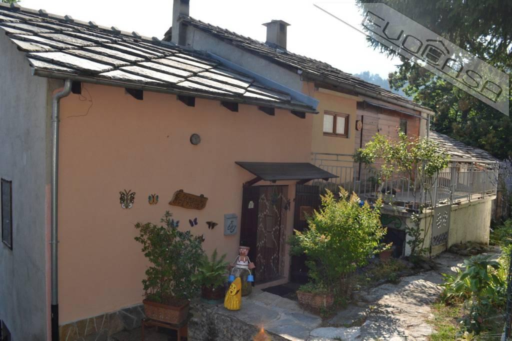 Foto 1 di Casa indipendente Case Nuove Clotti, Pramollo