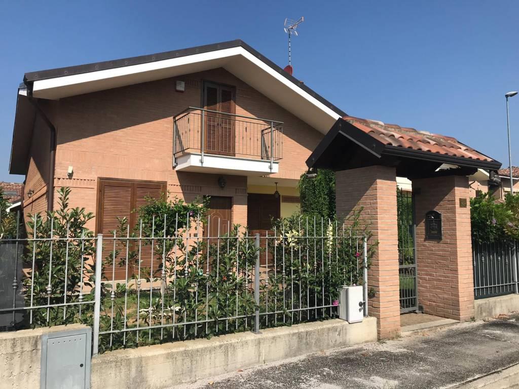 Villa in vendita via San Vittore 71/D20 Rivalta di Torino