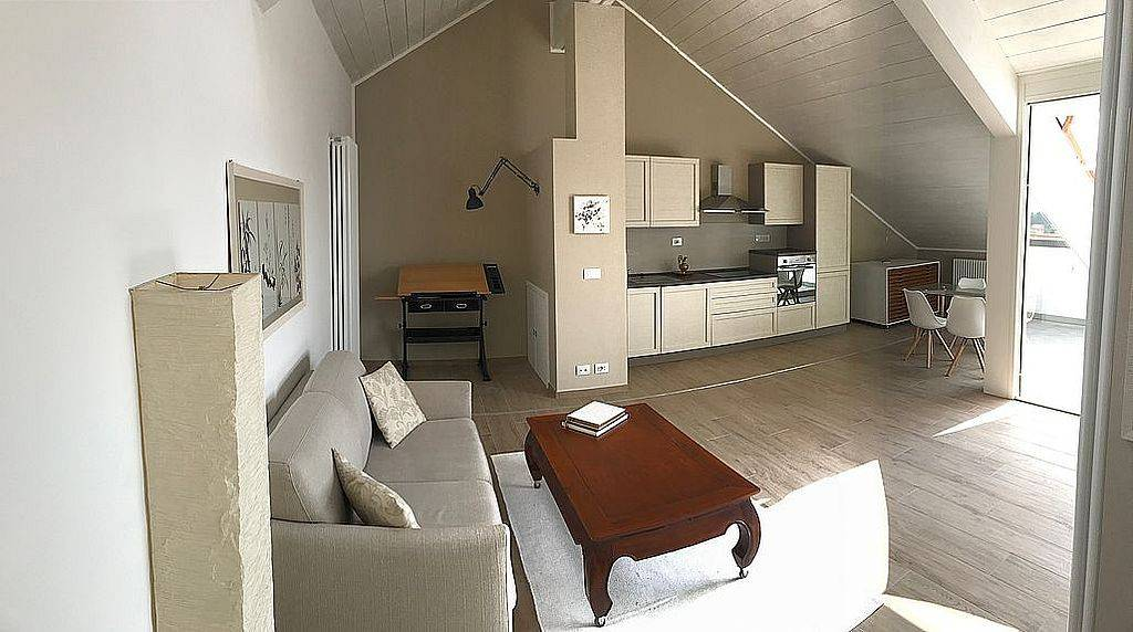 Appartamento in affitto a Bra, 2 locali, prezzo € 700   PortaleAgenzieImmobiliari.it