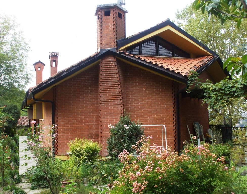 Foto 1 di Villa strada Castiglione Alto 5, Castiglione Torinese