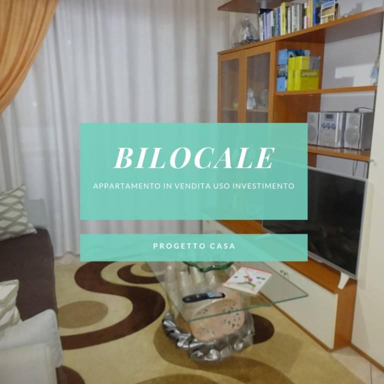 Appartamento in ottime condizioni arredato in vendita Rif. 9240576