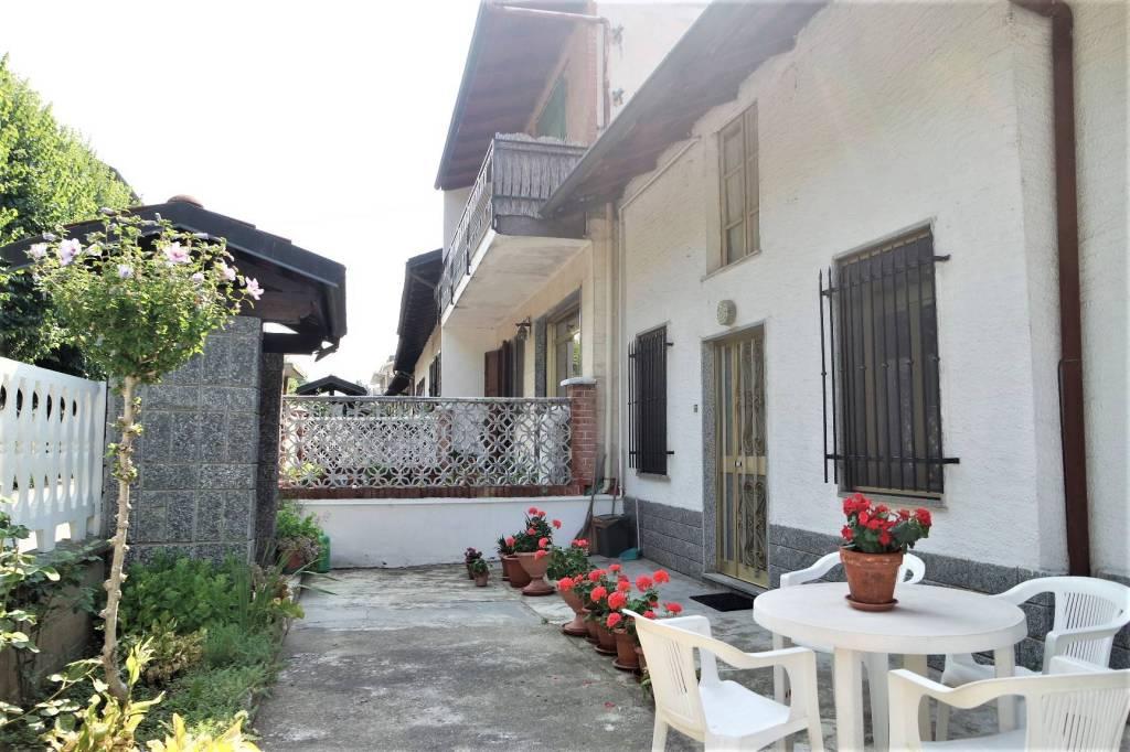 Foto 1 di Casa indipendente via del Molino, San Giusto Canavese