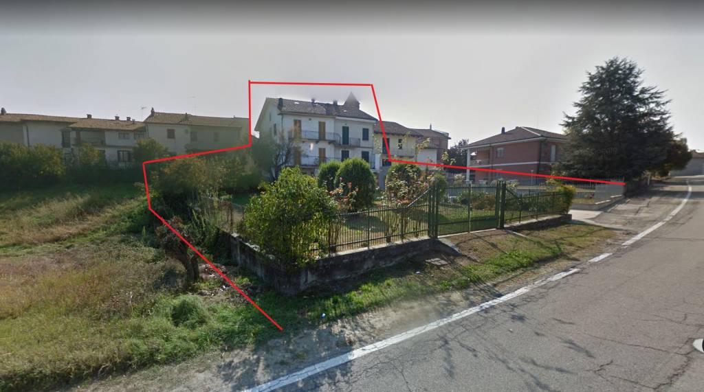 Foto 1 di Villa strada Pratomorone 29, frazione Pratomorone, Tigliole