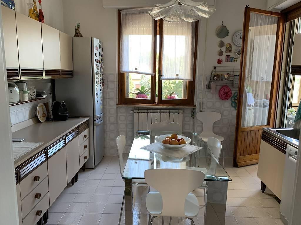 Foto 1 di Quadrilocale via Pistoiese, frazione San Piero A Ponti, Signa