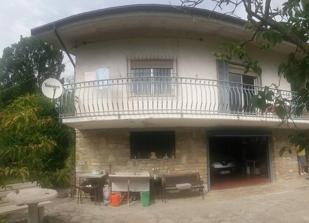 Villa in vendita a Castellino Tanaro, 5 locali, prezzo € 145.000 | PortaleAgenzieImmobiliari.it