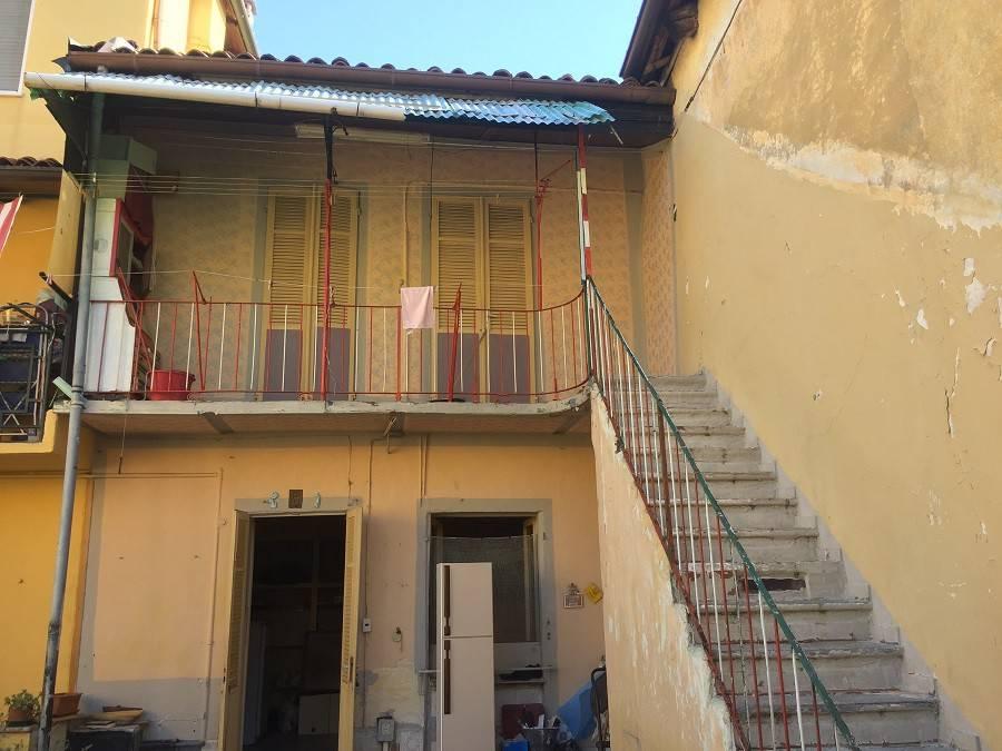Foto 1 di Rustico / Casale via Arnaud, Rivoli