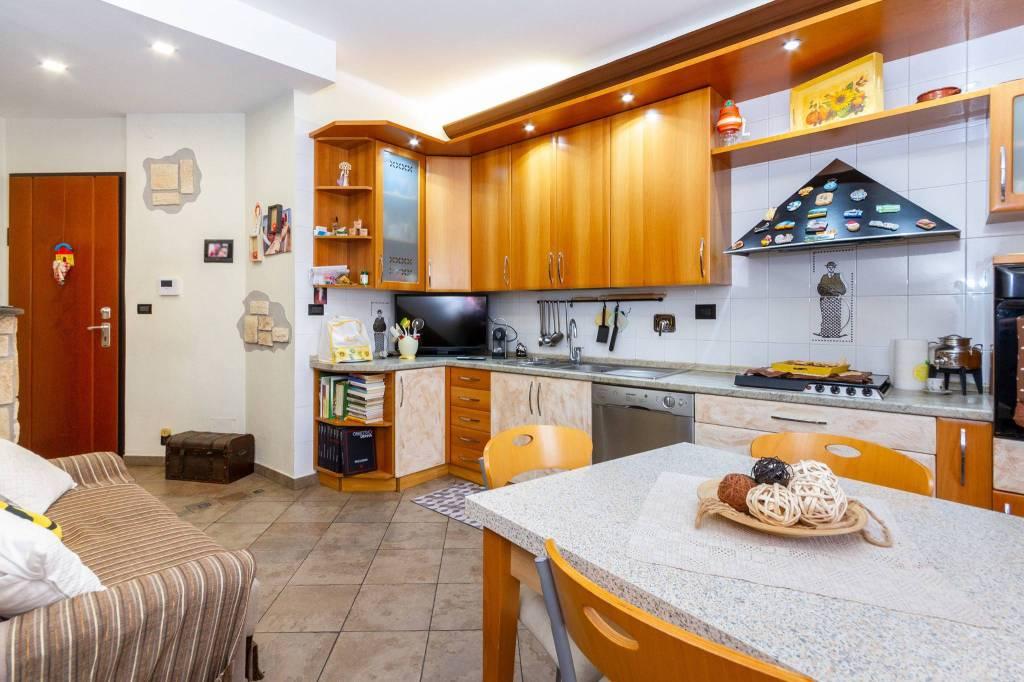 Appartamento in vendita Zona Madonna di Campagna, Borgo Vittoria... - corso Grosseto 266 Torino