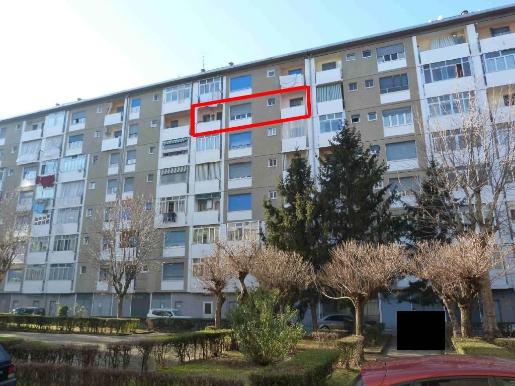 Appartamento in vendita a Torino, 5 locali, prezzo € 52.000 | PortaleAgenzieImmobiliari.it